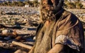 Meet The Man Who Has Not Bathed In Over 60 Years…