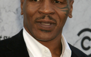 Oh Yeah! Mike Tyson Reveals He Was Kidnapped and Sexually Abused As a Child