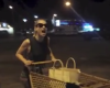 Iggy Azalea Spazzes And Spits On Paparazzi Following Her Through The Grocery Store