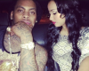 "Thug Love: LHHATL's Tammy Rivera Says Hubby Waka Flocka Flame ""Accidentally"" Took Her Gun To The Airport"