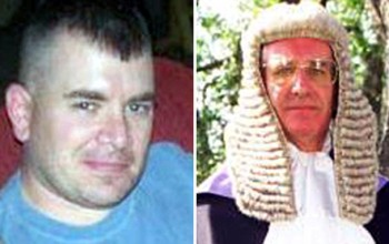 Child safety campaigners blast judge who let father-of-two caught with nearly 2,000 indecent images of children walk out free