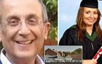 Pictured: Dentist at centre of police probe into death of woman and infection alert as more than 22,000 patients urged to get tested for HIV and hepatitis