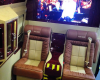 Check out the interior of Warri billionaire Ayiri Emami's customized RV
