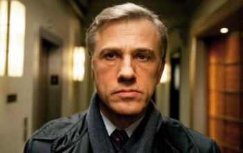 There's A New James Bond Movie Coming, And Christopher Waltz Is The Villain!