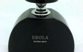 Charity or Exploitation: French Company To Make Ebola Perfume