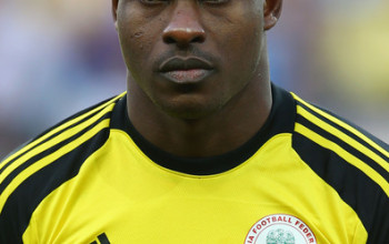 Super Eagles' Vincent Enyeama Nominated for BBC Africa Footballer of the Year Award