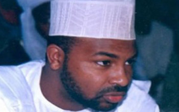 Kano: Late Gen. Murtala's son battles Late Abacha's son for PDP ticket