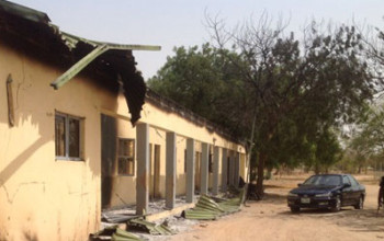 TRAGIC! 47 Students Confirmed Dead From The Bomb Blast At Yobe Secondary School