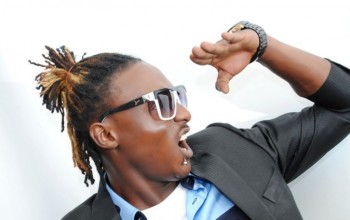 See What Frustration Led Popular Musician, Terry G To Do