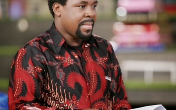 Coroner Calls For TB Joshua's Arrest As He Didn't Show Up At Synagogue Church Collapse Inquest