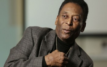 """Football Legend Pele """"Getting Better"""" After Being Admitted Into Intensive Care"""