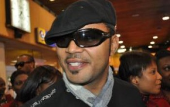 Why I Don't Take My Wife To Events — Ramsay Nouah Opens Up