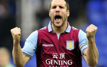 Arsenal Set To Sign Vlaar For £8 Million