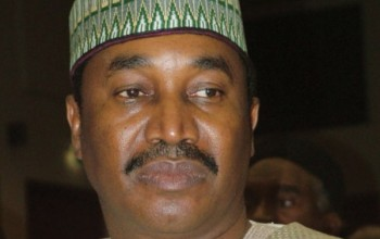 """Video Allegedly Shows Katsina Governor Urging Supporters to """"Kill"""" Political Opponents – WATCH"""