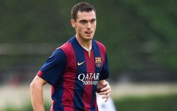 Manchester United Considering Loan Move For Vermaelen (Reports)