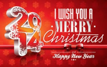 Merry ChristMas and Happy New Year In-Advance From RoyaltyGist Team