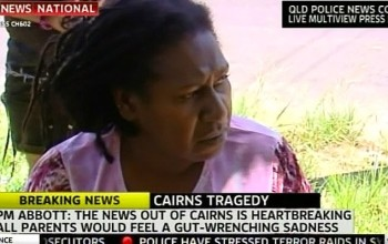 8 siblings found stabbed to death at their home in Cairns, Australia