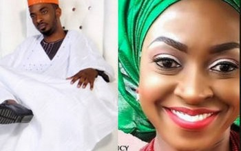 Not That Easy: 9ice & Kate Henshaw Meet Defeat In Party Primaries