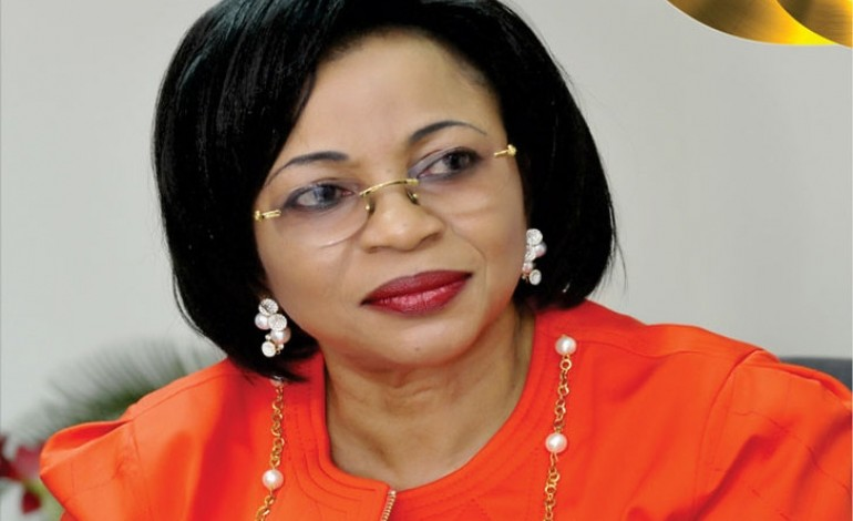 Folorunsho Alakija Now Richest Black Woman, Overtakes Oprah