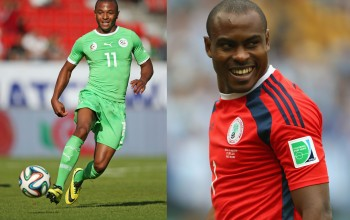 Yacine Brahimi Defeats Vincent Enyeama in Winning BBC African Footballer of the Year