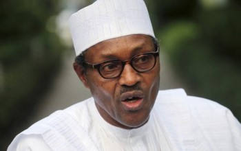 Another Leaked Document Contains That Buhari Is DANGER To Nigeria