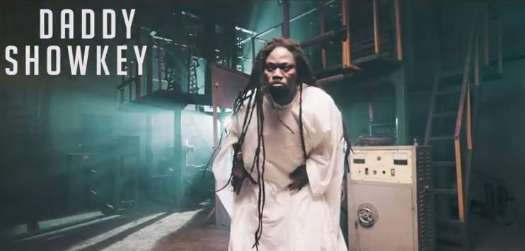 Daddy-Showkey-Asalamabeez-Video