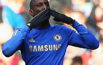 Demba Ba Has Not Making Nations Cup Squad