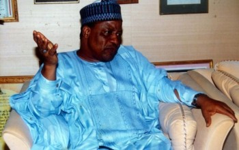 IBB's Speech After He Overthrew General Buhari In 1985 (READ)