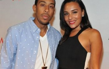 Check Out Ludacris' In-The-Air Proposal To Girlfriend, Eudoxie Agnan [PHOTO]