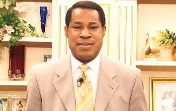 Police Shut Down Pastor Oyakhilome's TV