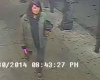 Woman Caught On CCTV Randomly Stabbing People To Death