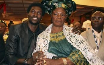 Tottenham Send Emmanuel Adebayor Home To Sort Out Juju Issues