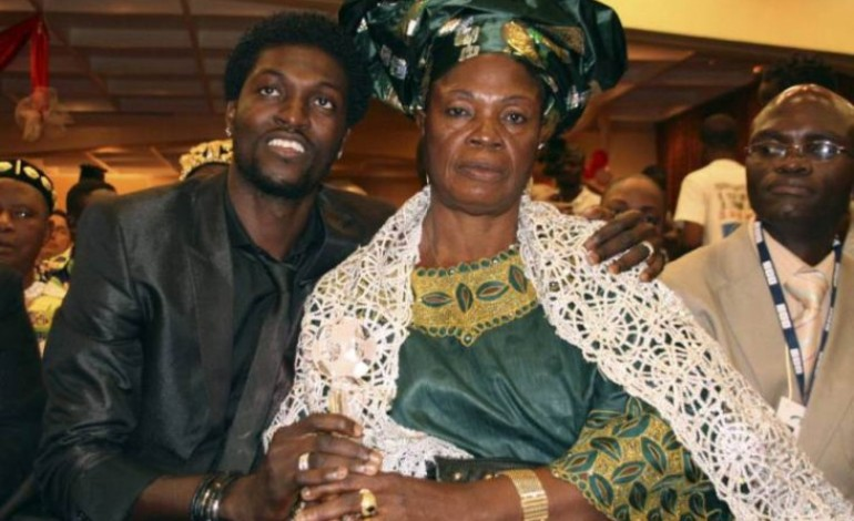 Tottenham Send Emmanuel Adebayor Home To Sort Out Juju Issues