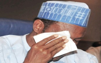Shocking Past SECRET DOCUMENT That Will Make You Hate Buhari [Must Read]