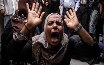 Breaking News: Egyptian Court Sentences Over 200 People To Death