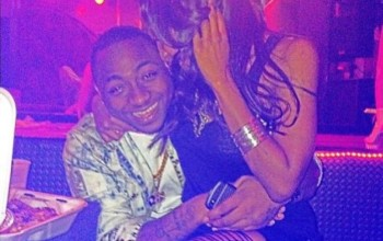 NOW WE KNOW, The Real Reason why IYANYA Left Yvonne Nelson… Davido Baddest Guy (SEE EVIDENCE)
