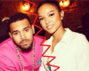 Rumor Control: Crunchy Karrueche Confirms Whether Or Not She's Still In A Relationship With Crazy Chris Brown