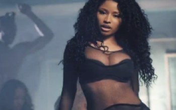 "Illuminati theorists! No Nazis? Nicki Minaj Drops Official Video For ""Only"" [VIDEO]"