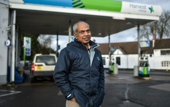 One of the cheapest petrol station in United kingdom? Owner slashes prices to just £1.09 a litre
