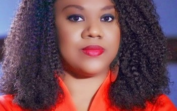 Stella Damasus finally open up and confirms relationship with Daniel Adenimokun that, she didn't steal him