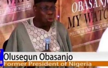 Obasanjo's Book: Court orders Police, SSS to seize all copies