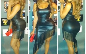 Sexy New Photos of the Nigerian Actress that Drive Guys Crazy.. (Must See Photos)