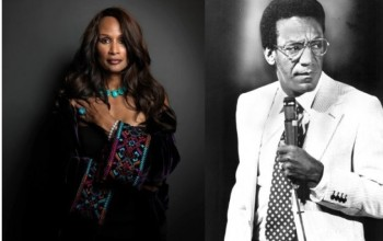 New Face Again! Bill Cosby Drugged And Attempted To Rape Me, Reveals by Beverly Johnson