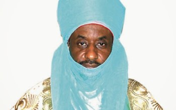 Ex CBN Gov & Emir of Kano, Sanusi set to marry a 17 year old girl?