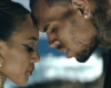 Photos: Chris Brown features Karrueche in his new music video