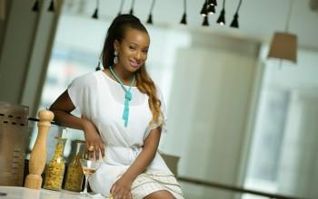 DJ Cuppy, Yemi Alade, Fade Ogunro take sexy pics for Guardian Life