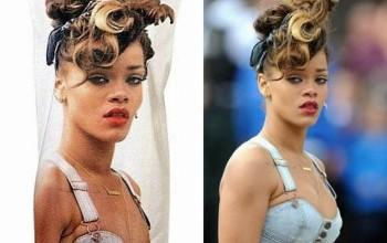 Rihanna is $5.5m richer after winning legal battle against Topshop