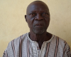 Photo: 80yr old man arrested for allegedly raping 12yr old in Ekiti