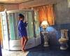 Dabota Lawson Aku shows off inside her massive bathroom
