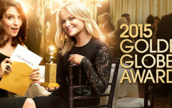 Complete Winners List From The 72nd Golden Globes